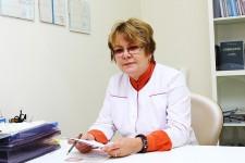 Деркач Елена Михайловна