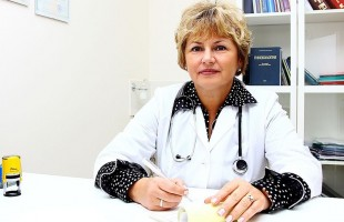 Каракулова Татьяна Евгеньевна