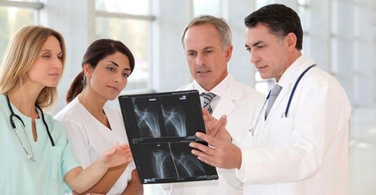 Травматология, ортопедия