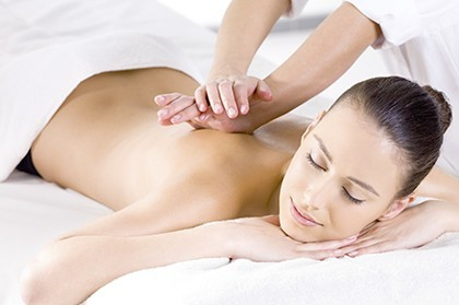 Медицинский массаж. Индивидуальный подход.