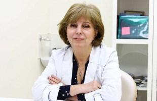 Вартанова Карина Васильевна